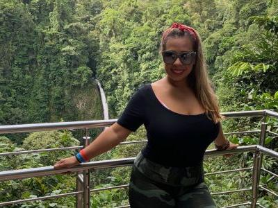 Body of woman who went missing while celebrating birthday found buried in Costa Rica