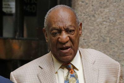 5 jurors picked for Cosby trial, 2 know a sex assault victim