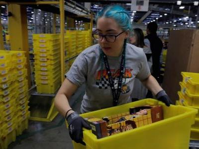 Amazon has a program for businesses to help them streamline purchasing supplies and manage their spending - here's how it works