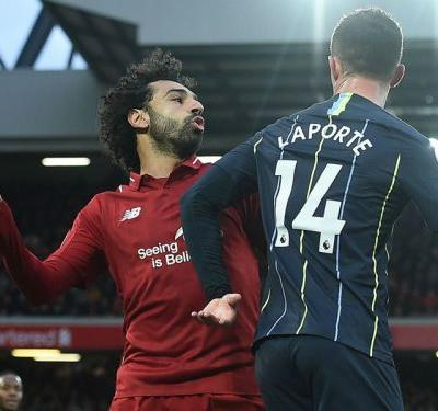 Liverpool win over Man City won't end title race but gives them great chance - Carragher