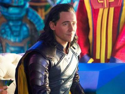 Exclusive: What Tom Hiddleston Wants Loki to Do Next in the MCU