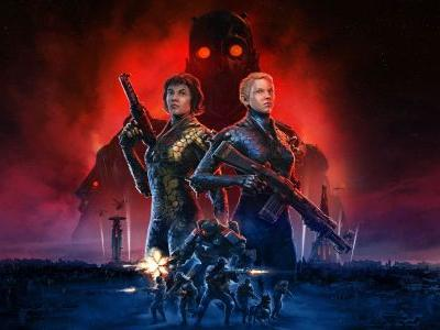 Wolfenstein: Youngblood Switch Physical Release Won't Come With A Cartridge