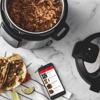 The Instant Pot pressure cooker on sale for $69 is an instant buy