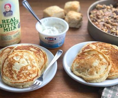 How to substitute for buttermilk: what works best?