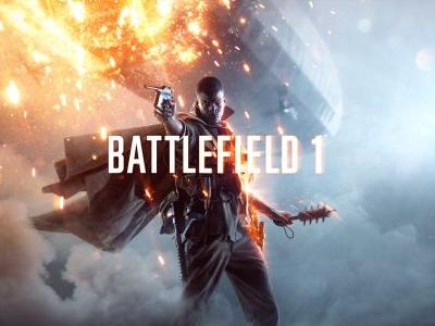 DICE Ending Monthly Battlefield 1 Updates In June, Likely To Focus on Battlefield 5 Going Forward