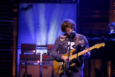 "Watch Ryan Adams Play ""Do You Still Love Me?"" & ""To Be Without You"" On The Tonight Show"