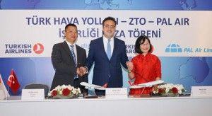 Yet Another Strategic Step From Turkish Airlines Before Moving To The Istanbul New Airport