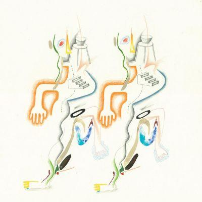 """Animal Collective - """"Peacemaker"""" & """"Goalkeeper"""""""