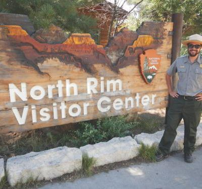 Join the National Park Service's Park - or Rather - B.A.R.K. Rangers