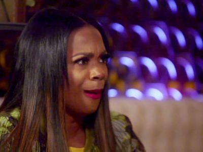 Kandi Burruss Discusses Her Daughter Riley's Reluctance To Add Another Child To The Family