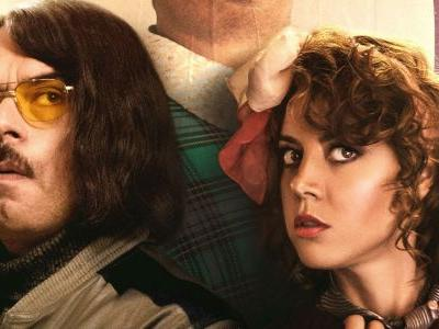 Aubrey Plaza Stars In An Evening With Beverly Luff Linn Trailer & Poster