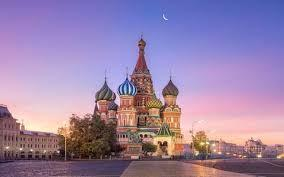 Russia all set to devise ways to boost up its tourism