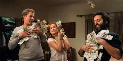 The House Trailer: Will Ferrell & Amy Poehler Run an Illegal Casino