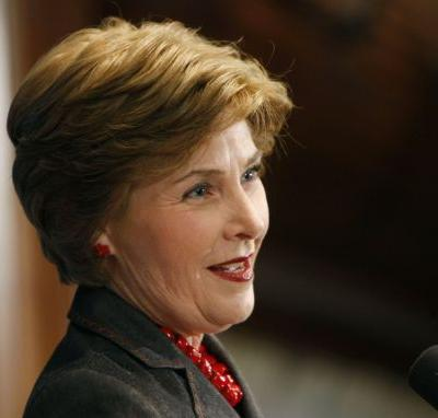 Laura Bush Rebukes Trump Administration's 'Cruel,' 'Immoral' Child Separation Policy in Scathing Op-ed