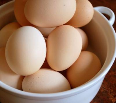 Over 200 million eggs recalled over Salmonella fear - here are all the brands to avoid