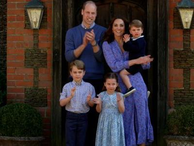 Kate Middleton's Photos Of Prince William For His 38th Birthday Is So Wholesome
