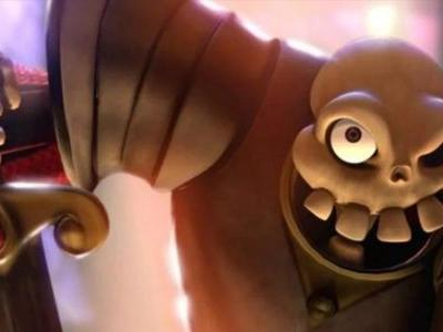 """Sony to Break Silence on MediEvil PS4 Remaster in the """"Next Week or Two"""""""
