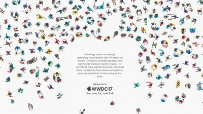 Apple WWDC 2017 dates confirmed, tease macOS, iOS and tvOS updates