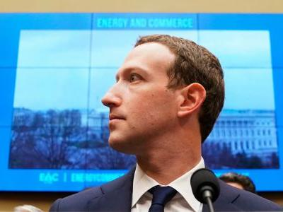 Facebook is 'looking into' suing Cambridge University, Cambridge Analytica, or the researcher over data scandal
