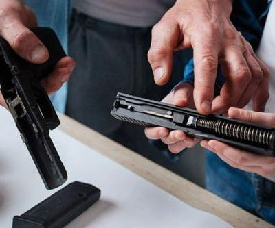 With Kids Home From School, Secure Gun Storage Is Critically Important