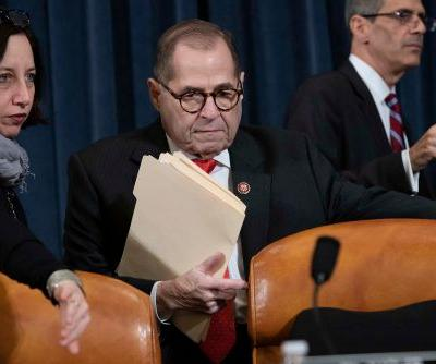 House Judiciary Committee passes articles of impeachment against President Trump