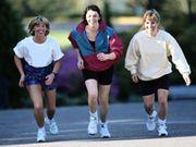More Exercise, Fewer Pounds: Cut Your Heart Failure Risk
