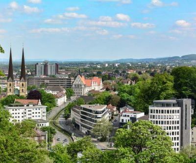 German town offering $1.1 million to anyone who can prove it's not a real place