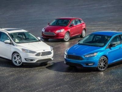 Why Ford Killed Its Cars