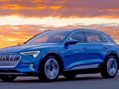 Here's Why You Won't Find the e-tron SUV in Dealerships