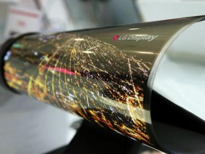 LG trademarks suggest the company is serious about a rollable phone