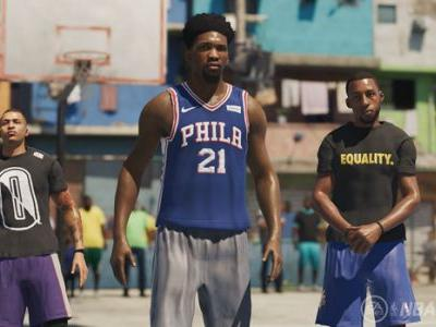 NBA Live 19 Guide - How To Quickly Earn Coins, Top Rated Players, Court Battles, Ultimate Team, And More