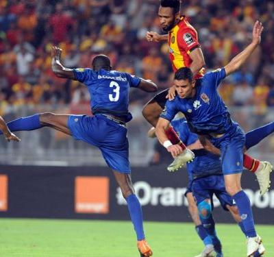 WATCH: Walid Soliman give Ahly Caf Champions League final edge