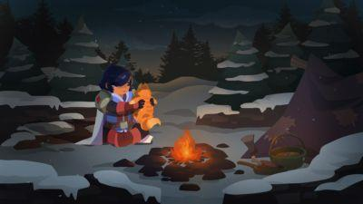 Rogue Legacy developer's next game aims to make you 'rethink what a brawler could be'