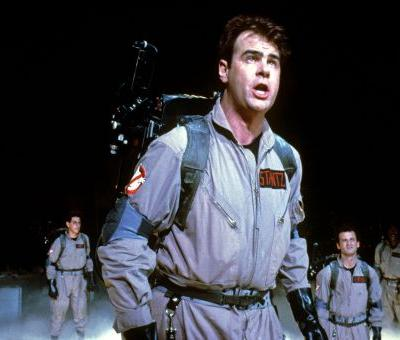 A New Ghostbusters Movie Is Coming, but There's 1 Thing That Makes It Really Special