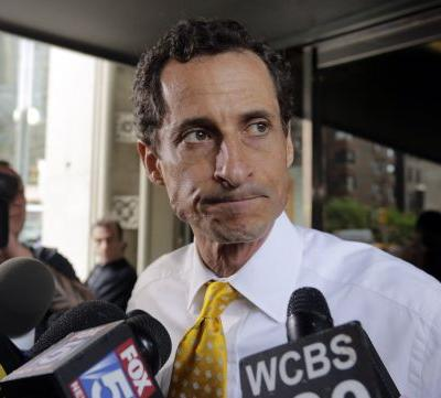 Disgraced ex-Congressman Anthony Weiner released from prison