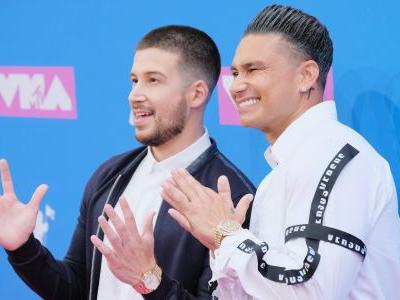 'Jersey Shore' Stars Vinny Guadagnino and DJ Pauly D Are Looking For Love on a New Dating Show