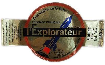 More Explorateur soft cheese recalled for Listeria risk