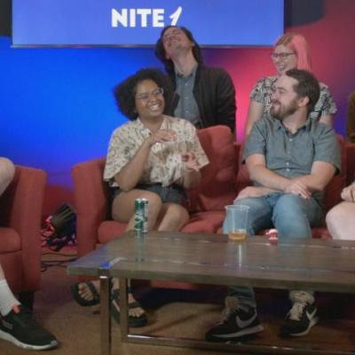 Nite One at E3 2019: Gita Jackson, Pat Gill, and More!
