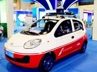 Baidu and China's BAIC Motor developing Level 3 autonomous cars