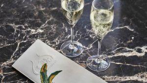 Toast to the New Year at Four Seasons Hotel at The Surf Club