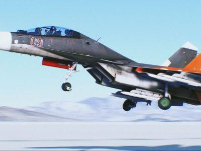 Ace Combat 7: Skies Unknown's New Trailer Highlights The Game's Dogfights