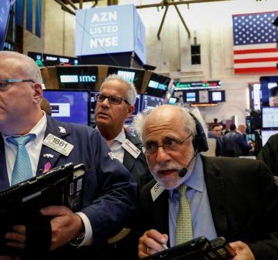 Stocks kick off September in the red