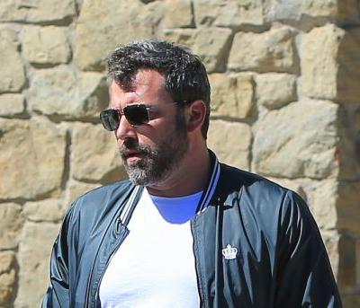Ben Affleck Breaks His Silence After Rehab Stint With Emotional Statement Thanking Fans For Their Support