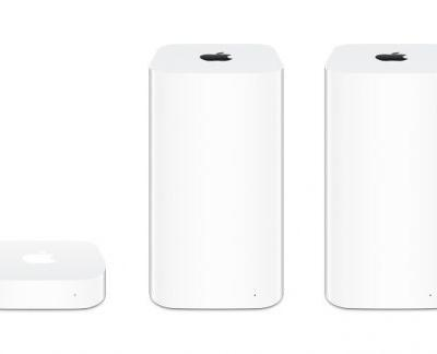 Apple Officially Discontinues AirPort Wireless Router Lineup