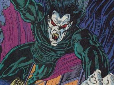 Jared Leto Shares First Photo of Himself on The Set of MORBIUS THE LIVING VAMPIRE