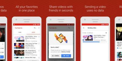 YouTube Go makes its debut on Android with offline-centric viewing experience