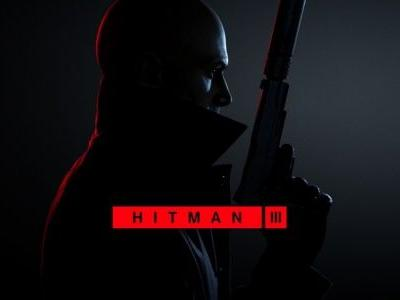 Hitman 3 Cloud version comes to Nintendo Switch on January 20