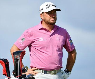 Graeme McDowell gets one back for countrymen at British Open