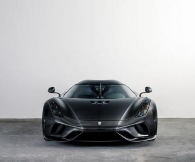Koenigsegg Production To Increase by Thousands To Compete