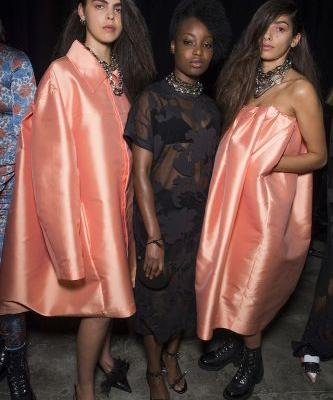 Marques'Almeida: Ready-To-Wear SS20